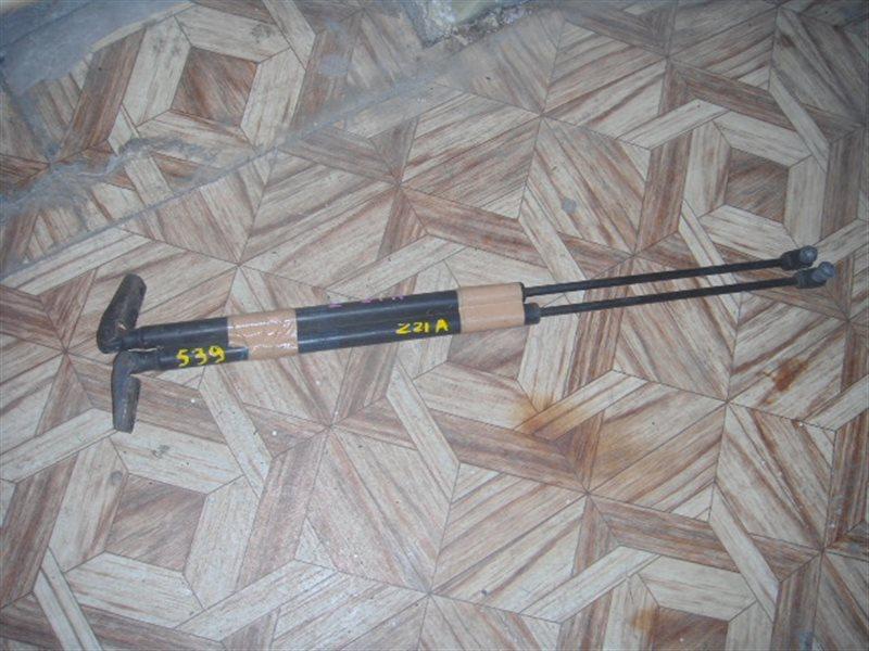 Амортизатор 5-ой двери Mitsubishi Colt Z21A задний ст.902000539
