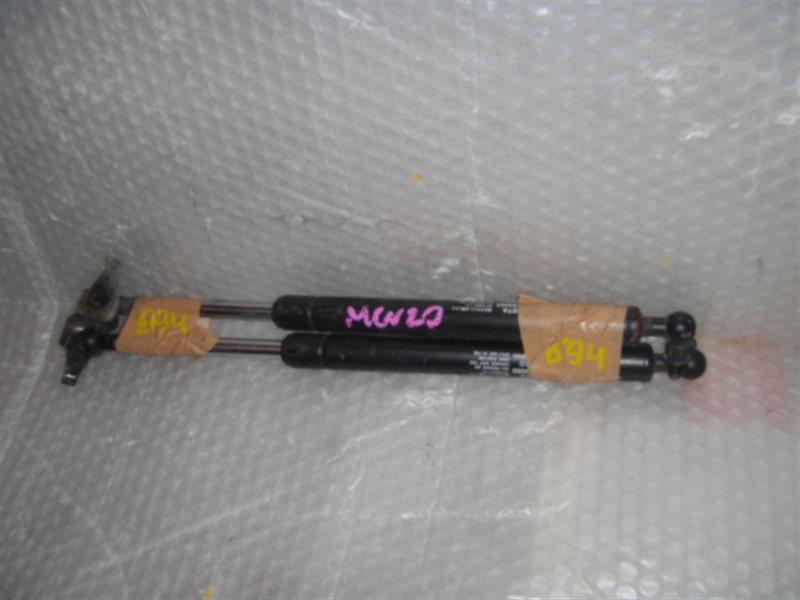 Амортизатор 5-ой двери Toyota Mark Ii Qualis MCV20 задний ст.902000694