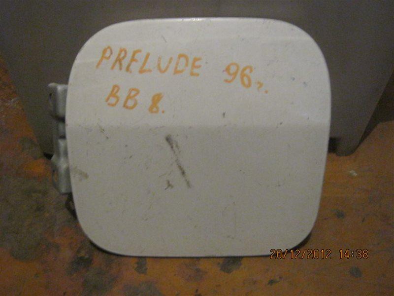 Лючок бензобака Honda Prelude BB8 1996 ст.904000002