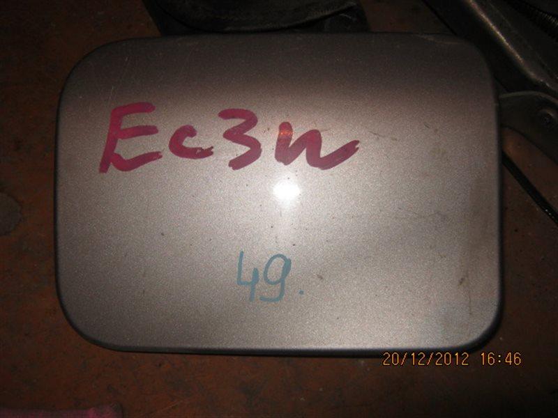 Лючок бензобака Mitsubishi Legnum EC3W ст.904000049