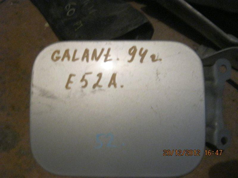 Лючок бензобака Mitsubishi Galant E52A 1994 ст.904000052
