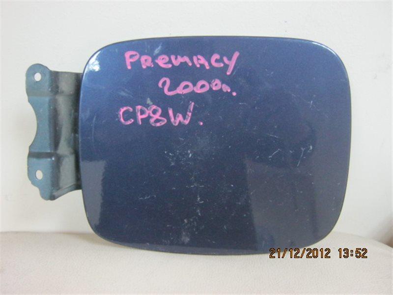 Лючок бензобака Mazda Premacy CP8W 2000 ст.904000061