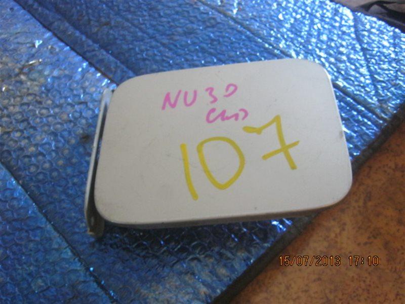 Лючок бензобака Nissan Presage NU30 ст.904000107