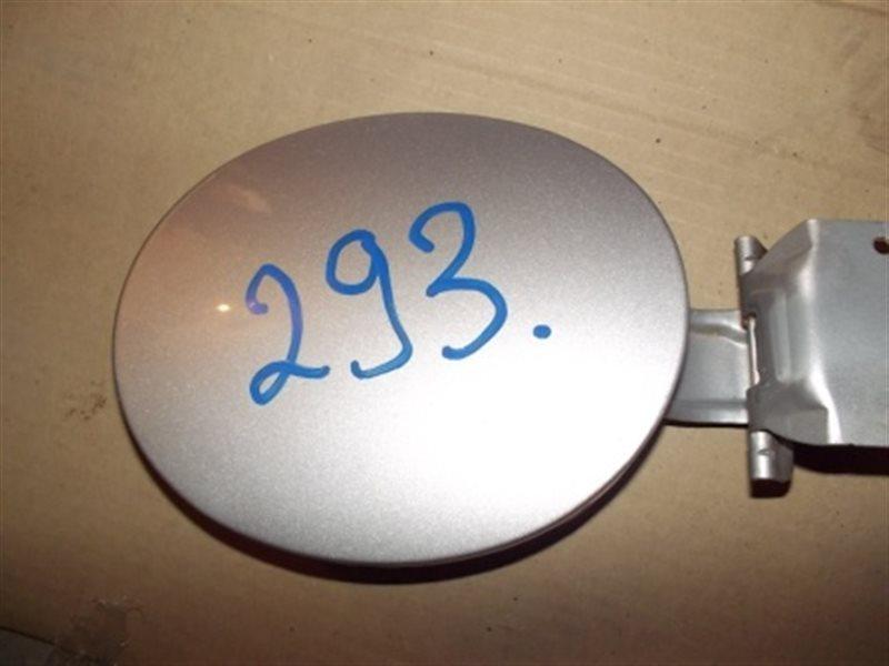 Лючок бензобака Mazda Rx-8 SE3P ст.904000293