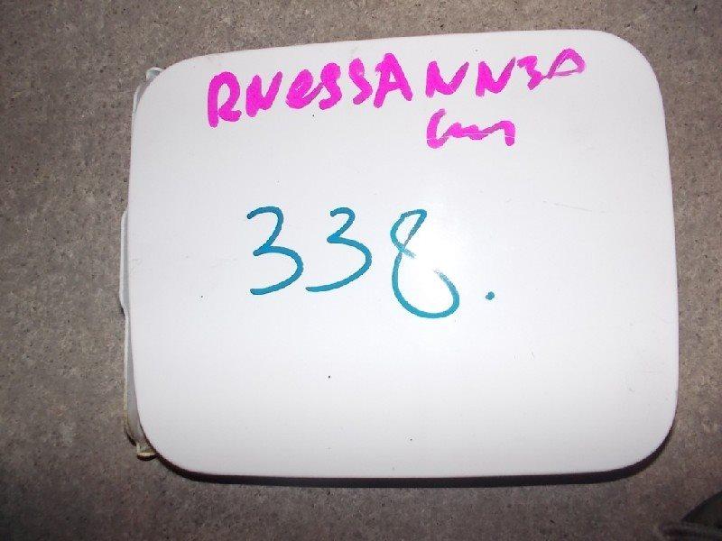 Лючок бензобака Nissan R'nessa NN30 ст.904000338