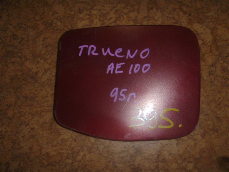 Лючок бензобака Toyota Trueno AE100 ст.904000395