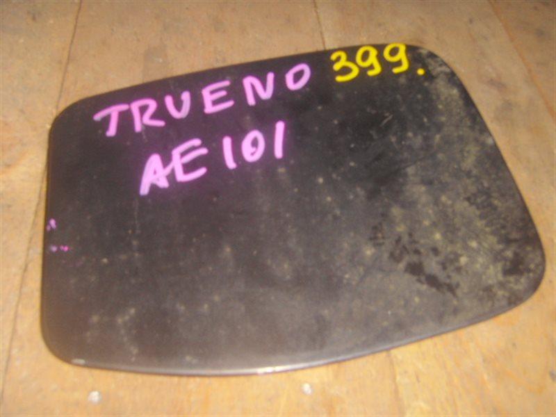 Лючок бензобака Toyota Trueno AE101 ст.904000399