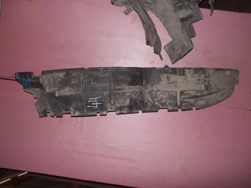 Подкрылок Isuzu Bighorn UBS73 передний левый ст.907000044