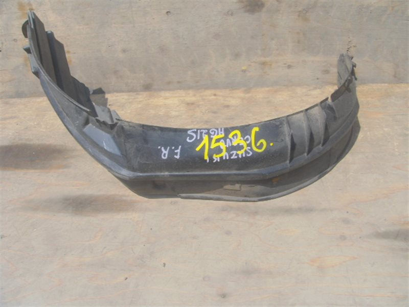Подкрылок Suzuki Cervo HG21S передний правый ст.907001536