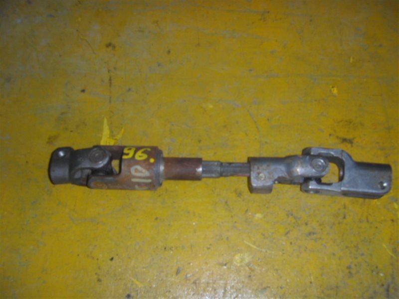 Рулевой карданчик Toyota Opa ACT10 1AZ-FSE ст.912000096