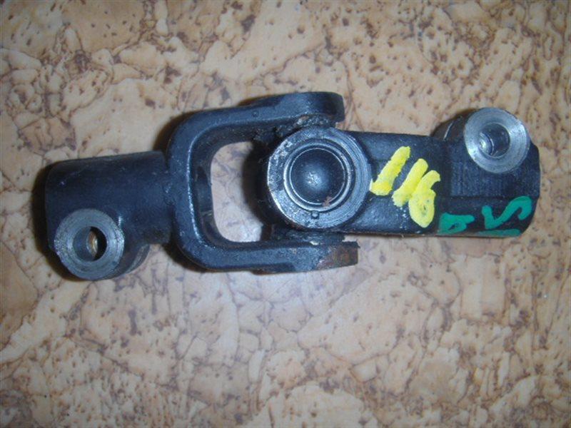 Рулевой карданчик Toyota Sprinter AE91 ст.912000116