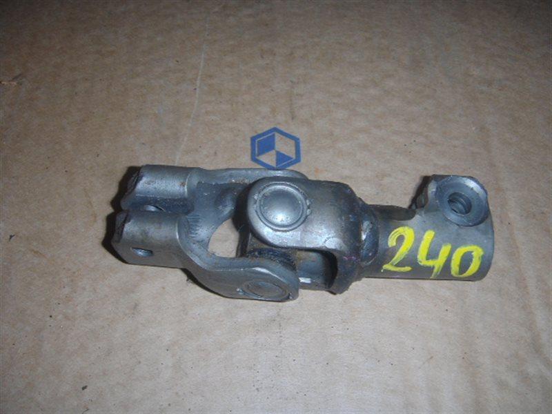 Рулевой карданчик Toyota Corona AT191 ст.912000240