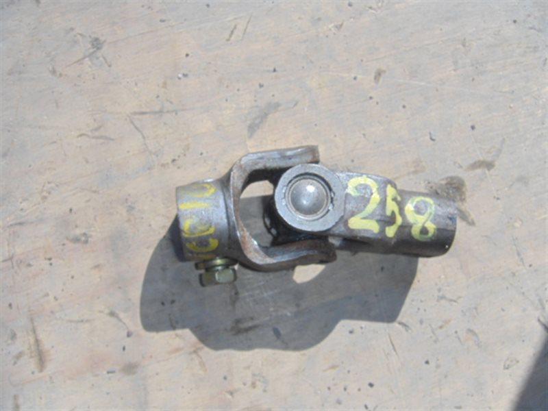 Рулевой карданчик Toyota Platz NCP16 1NZ-FE ст.912000258