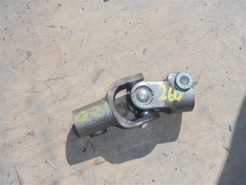Рулевой карданчик Honda Elysion RR1 K24A ст.912000260