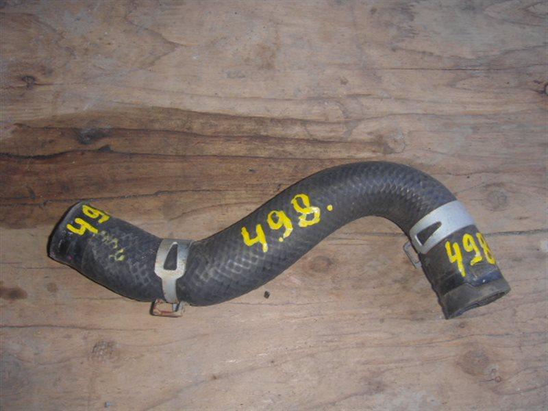 Патрубок радиатора Mazda Eunos NA8C B6-ZE верхний ст.913000498