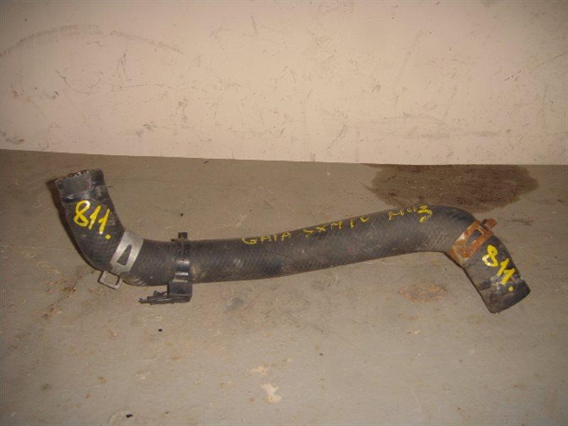 Патрубок радиатора Toyota Gaia SXM10 3S-FE нижний ст.913000811