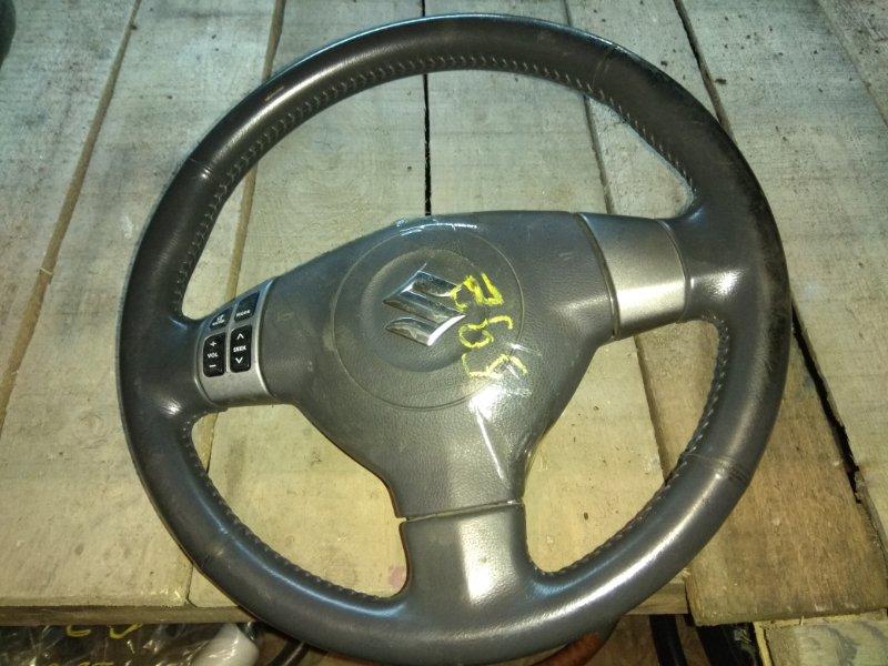 Руль с airbag Suzuki Swift ZC11S M13A