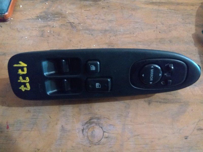 Блок упр. стеклоподьемниками Toyota Celica ST202 3S-GE передний правый