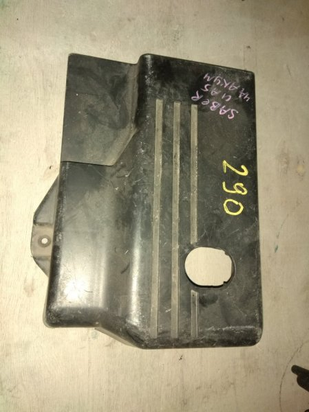 Крепление аккумулятора Honda Saber UA5 J32A