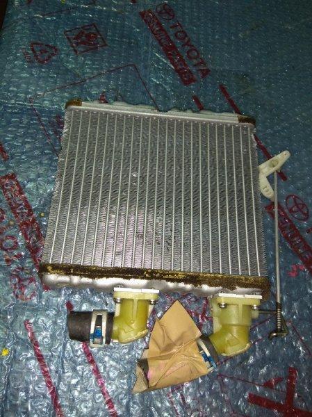 Радиатор печки Nissan Elgrand AVE50