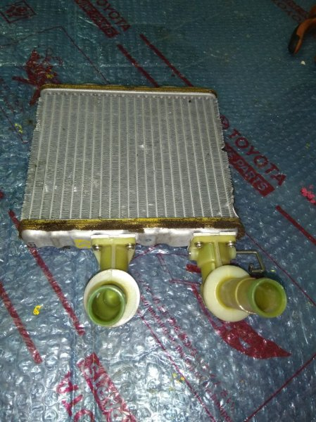 Радиатор печки Nissan Primera WHP11 SR20