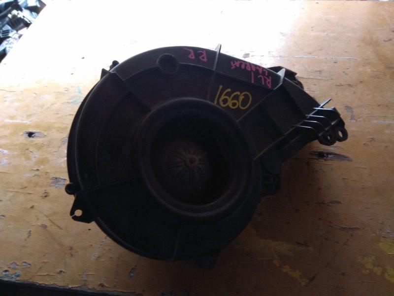 Мотор печки Honda Lagreat RL1 J35A