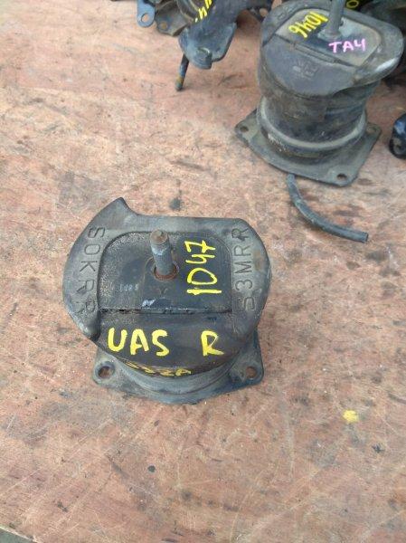 Подушка двигателя Honda Inspire UA5 J32A задняя