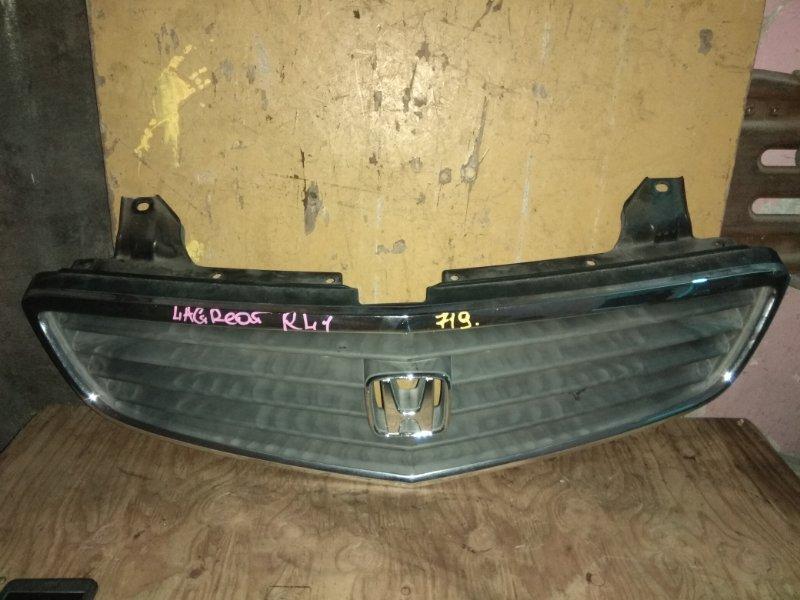 Решетка радиатора Honda Lagreat RL1