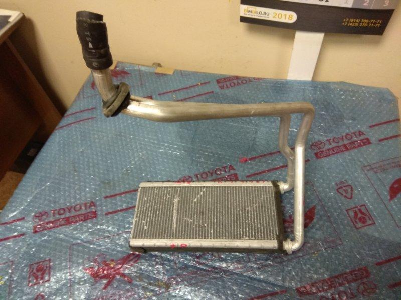 Радиатор печки Subaru Legacy BP5