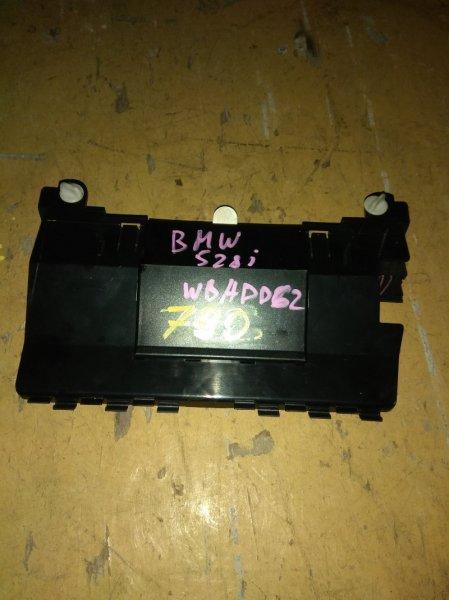 Блок предохранителей Bmw 528I E39 M52