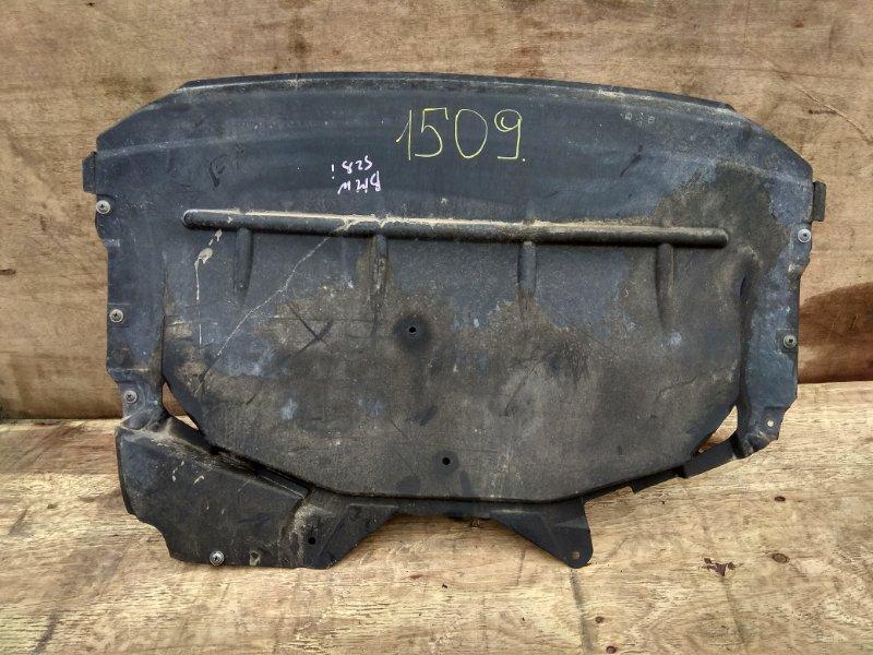 Защита двигателя Bmw 528I E39 M52