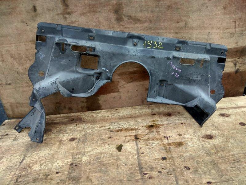 Защита двигателя Honda Lagreat RL1 J35A