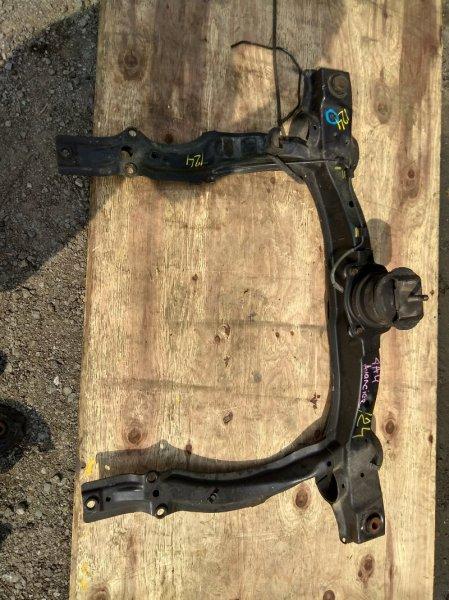 Балка под двс Honda Avancier TA4 J30A