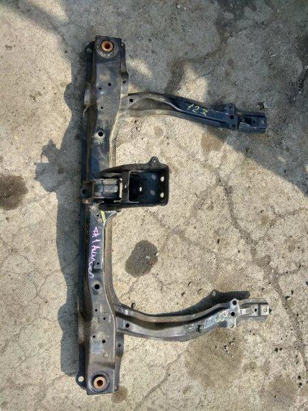 Балка под двс Honda Avancier TA1 F23A
