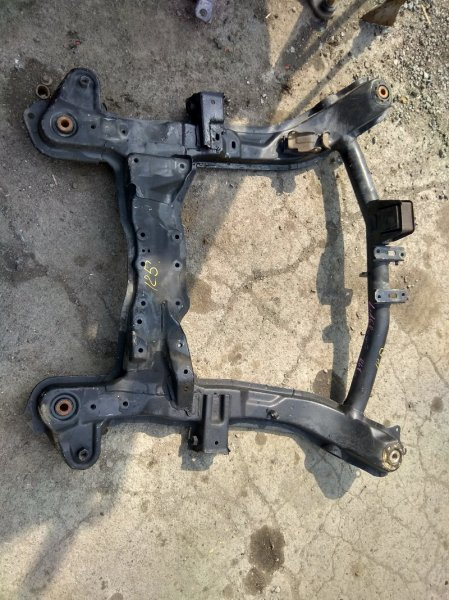 Балка под двс Honda Lagreat RL1 J35A