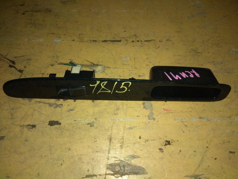 Блок упр. стеклоподьемниками Toyota Hiace Regius RCH41 3RZ передний левый