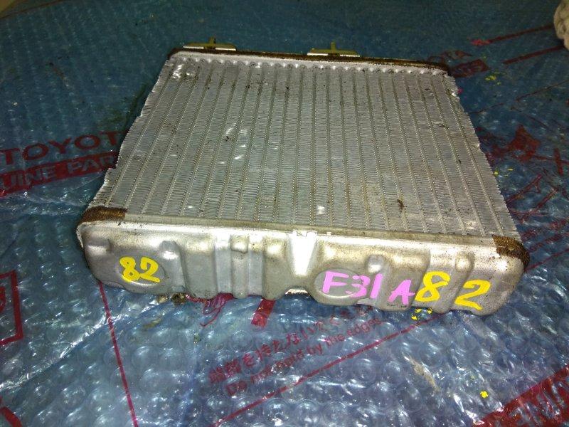 Радиатор печки Mitsubishi Diamante F31A 6G73