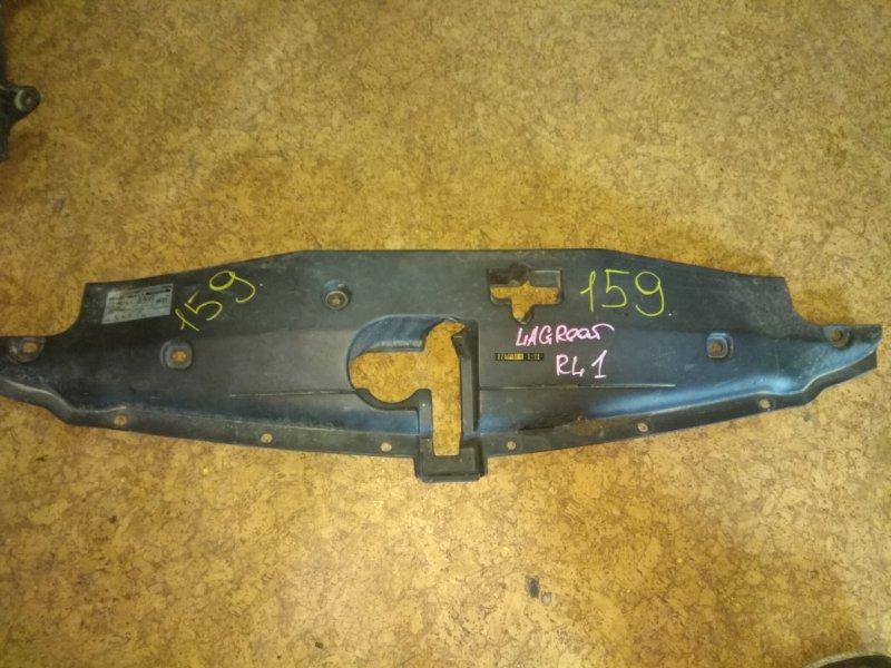 Накладка на телевизор Honda Lagreat RL1 J35A
