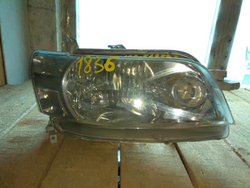 Фара Daihatsu Coo M411S передняя правая