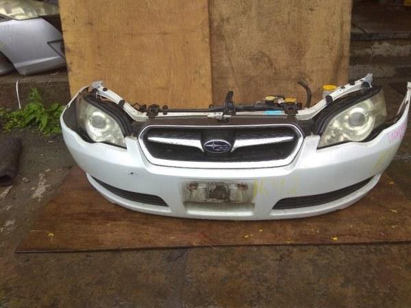Nose cut Subaru Legacy BPE