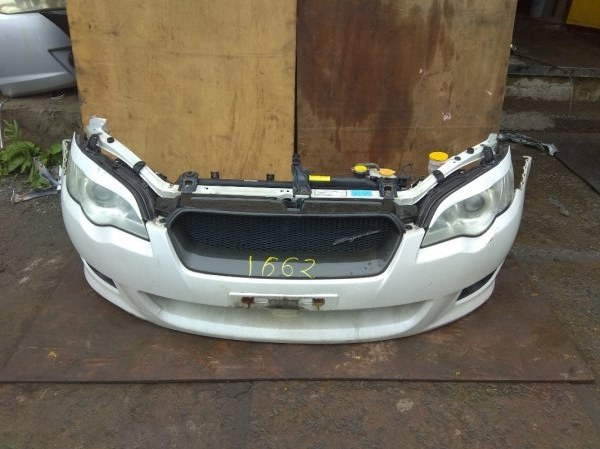 Nose cut Subaru Legacy BP5 EJ20X