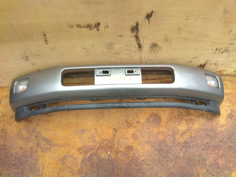 Бампер Nissan Rasheen RFNB14 передний