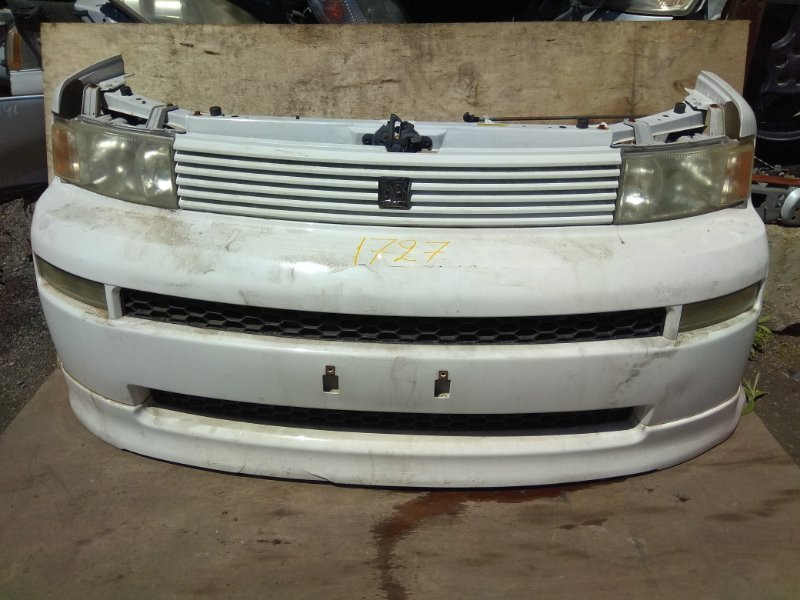 Nose cut Toyota Bb NCP30 1NZ-FE