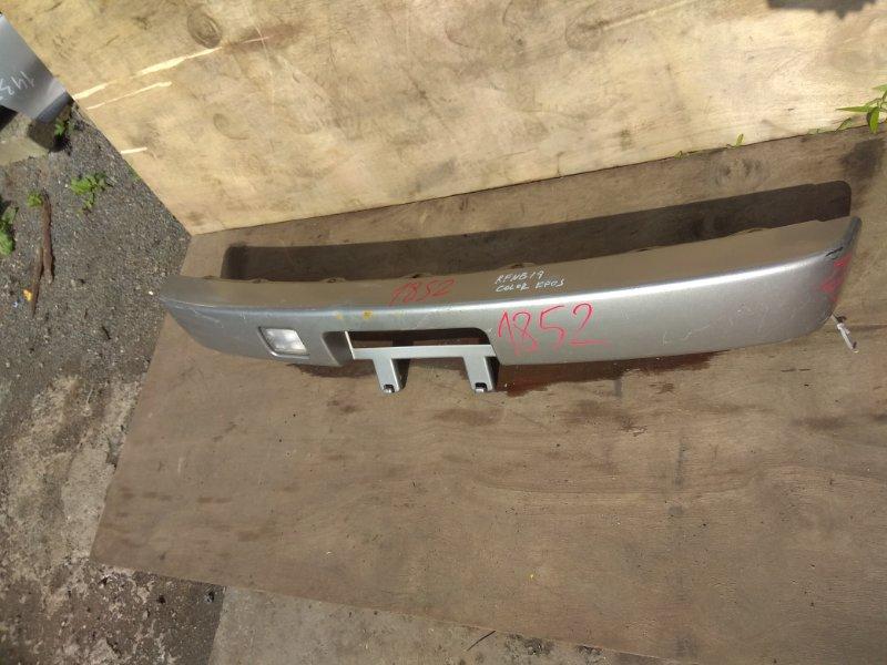 Бампер Nissan Rasheen RFNB14 задний