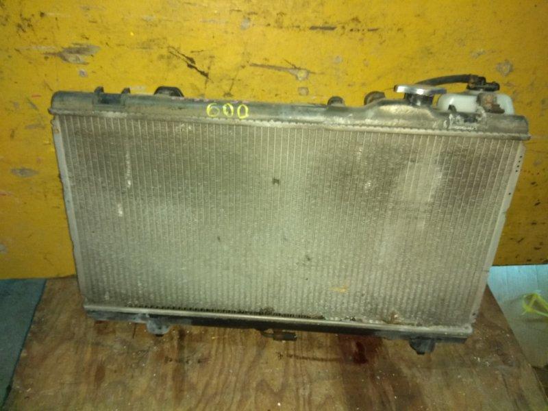 Радиатор основной Toyota Corsa EL53 5E-FE