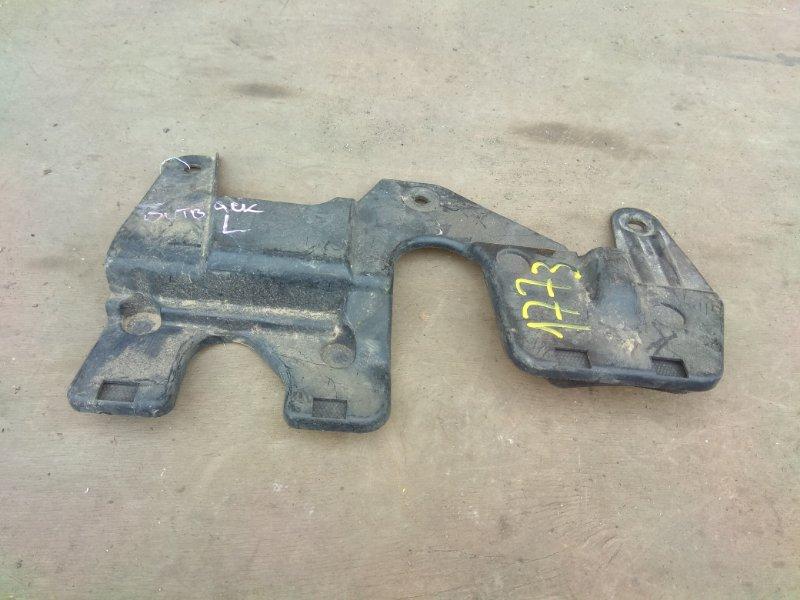 Защита двигателя Subaru Outback BPE левая