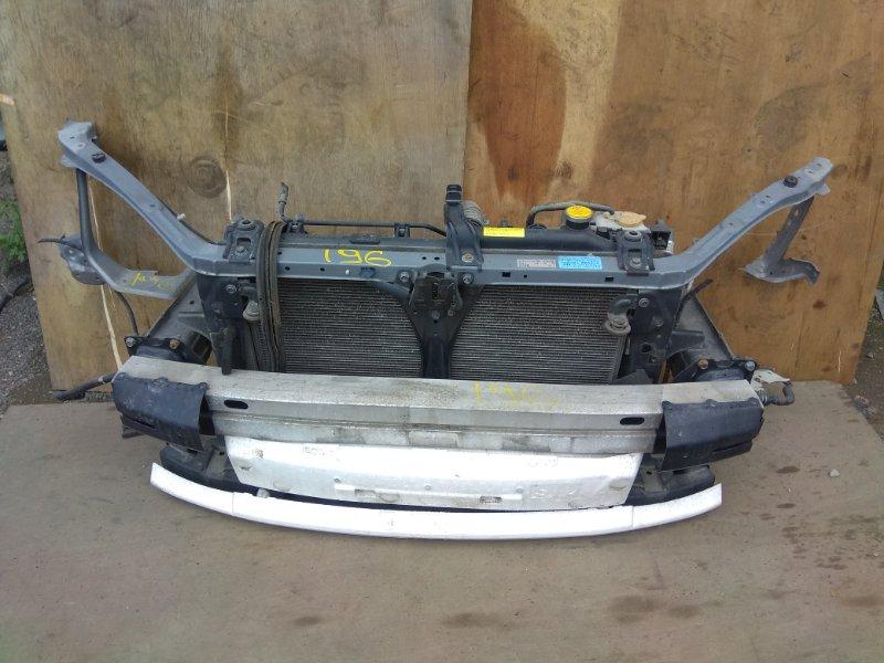 Телевизор Subaru Legacy BP5 EJ20X