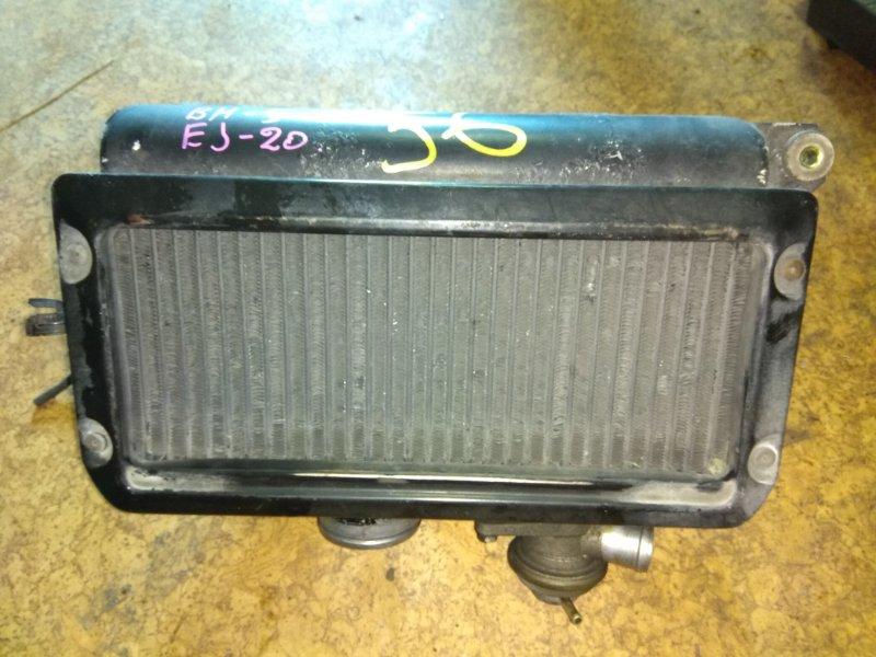 Интеркуллер Subaru Legacy BH5 EJ20