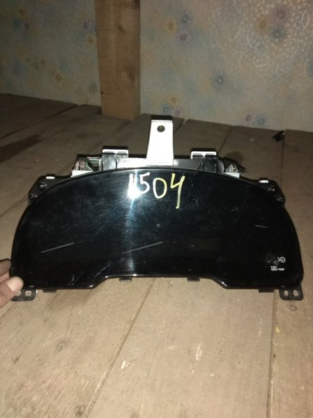 Панель приборов Toyota Gaia SXM10