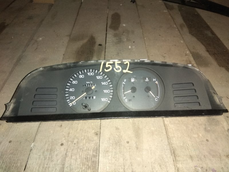 Панель приборов Toyota Corona AT170